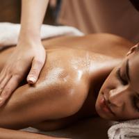 Charlotte Ducros Massage des 5 continents